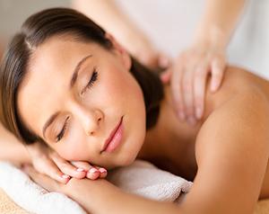 Massage front
