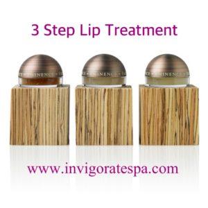 3 Step Lip Treatment